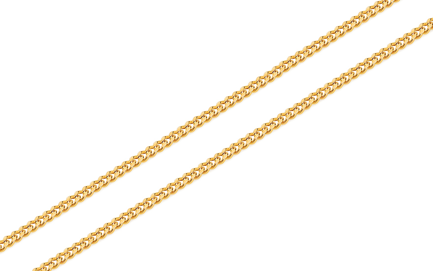 Catenina in oro Blinda 1,5 mm - IZ20550